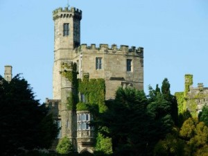 Hornby Castle and Tower
