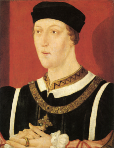 463px King Henry VI 231x300 The Plantagenet Portrait Gallery