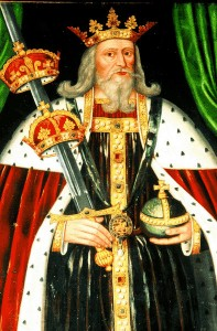 King Edward III of England kings and queens 6885603 394 600 197x300 The Plantagenet Portrait Gallery