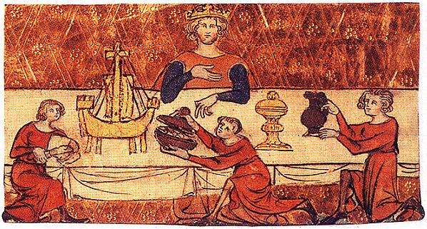 king eduard ii
