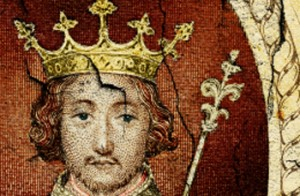 Richard ii 300x196 The Plantagenet Portrait Gallery