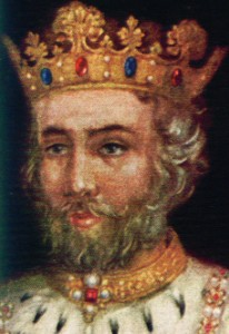 edward ii 206x300 The Plantagenet Portrait Gallery