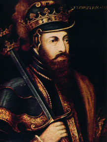 edward iii The Plantagenet Portrait Gallery