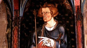 edward w606 h341 300x168 The Plantagenet Portrait Gallery