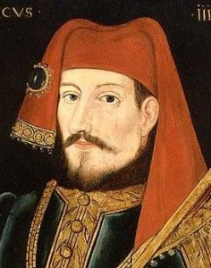 henry iv 236x300 The Plantagenet Portrait Gallery