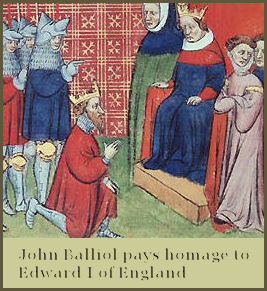 john ballio edward i The Plantagenet Portrait Gallery