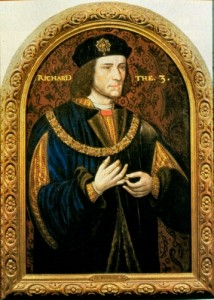 richardsheldon3 214x300 The Plantagenet Portrait Gallery